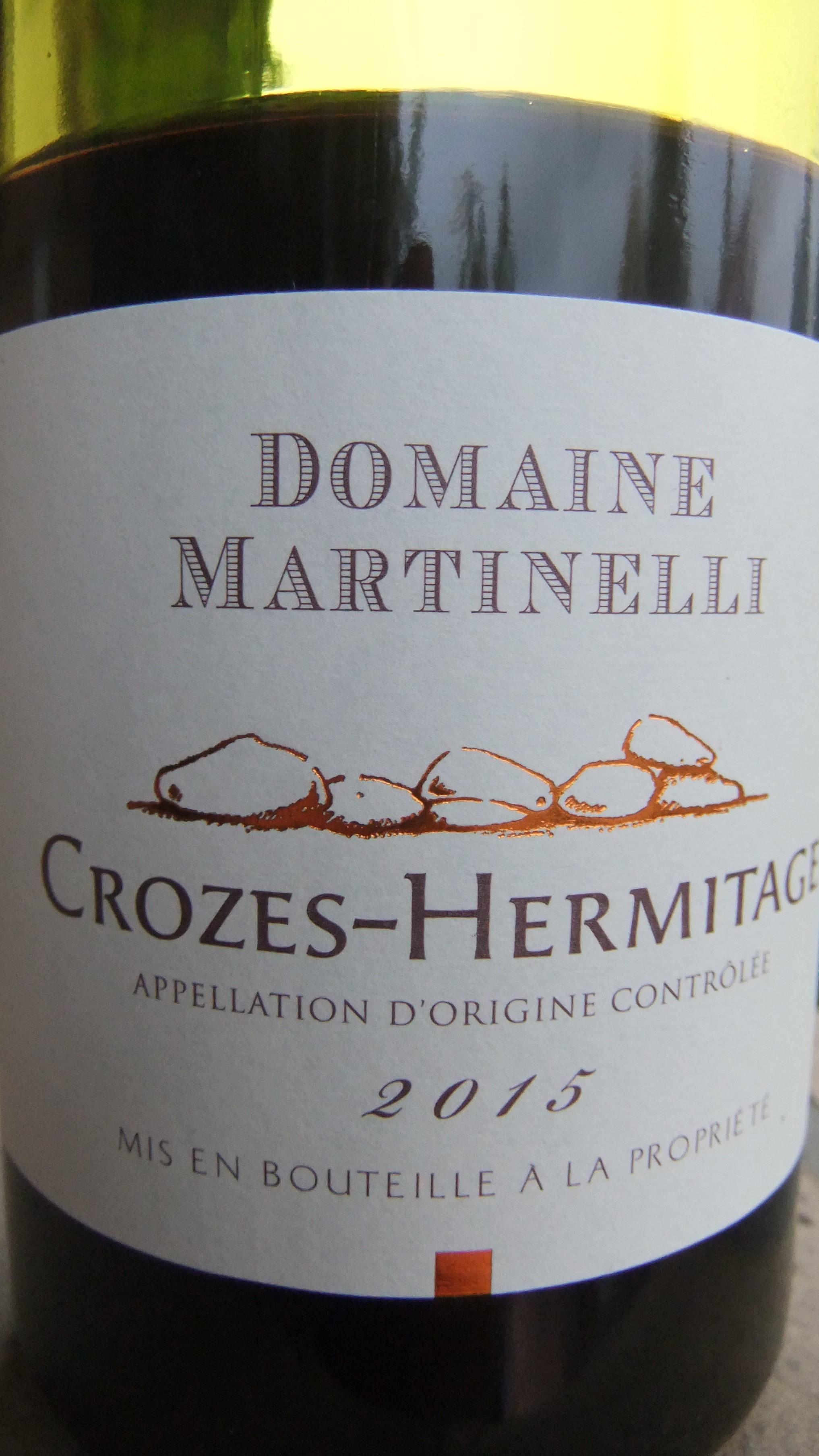 Wino Z Południa Francji W Lidlu Crozes Hermitage Aoc Winnica