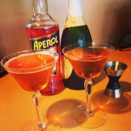 Aperol Spritz,Fickr.com