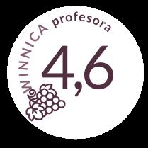 Ocena wina 4,6