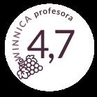 Ocena wina 4,7